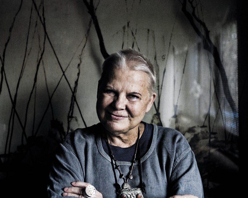 Elżbieta Dzikowska: Zuśmiechem przez świat iPolskę