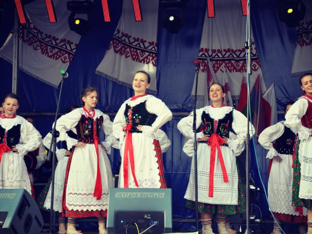 Sokołów Podlaski – tygiel narodów ikultur