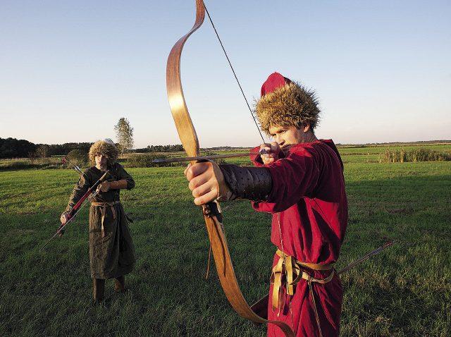 Studzianka odkrywa swoich Tatarów
