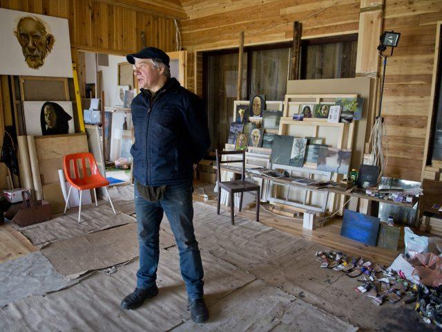 Stanisław Baj: Malarstwem obłaskawiam los
