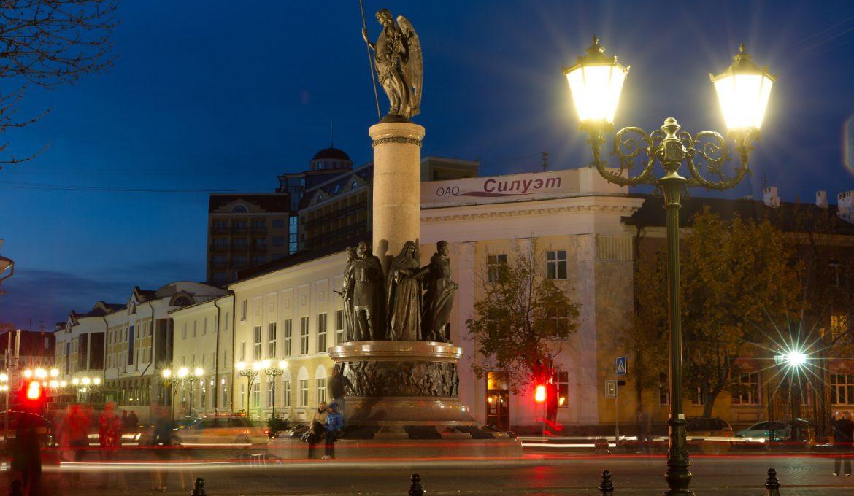 Brześć – miasto twierdza