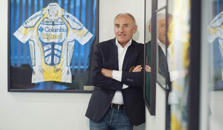 Czesław Lang: mójtour wciąż trwa
