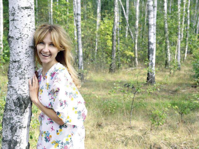 Anna Kamińska: Uciec, czyli wrócić