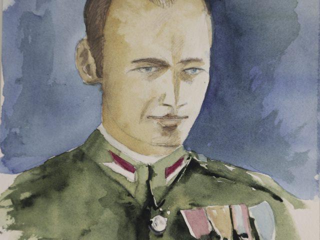 Rotmistrz Witold Pilecki – żołnierz, ziemianin, bohater