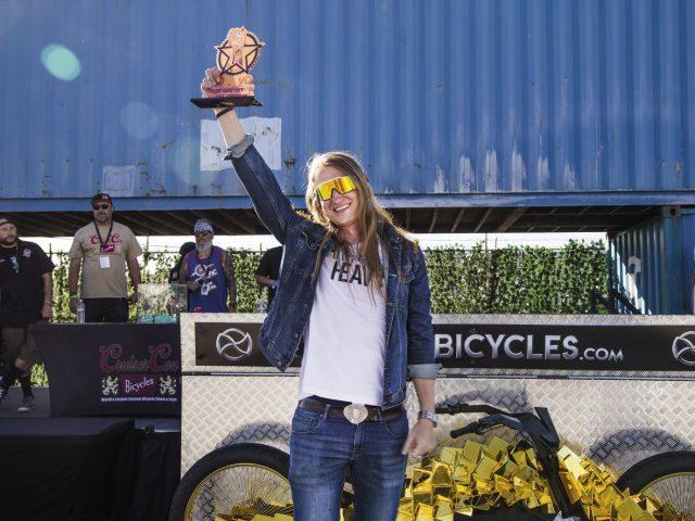 Biznes: Król rowerów zPodlasia
