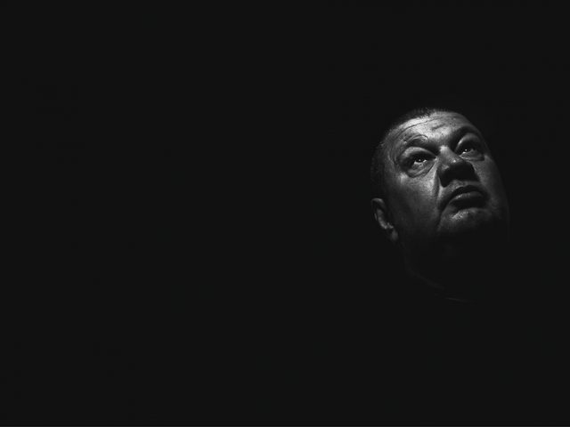 Marek Dyjak: Rzeka tojest los