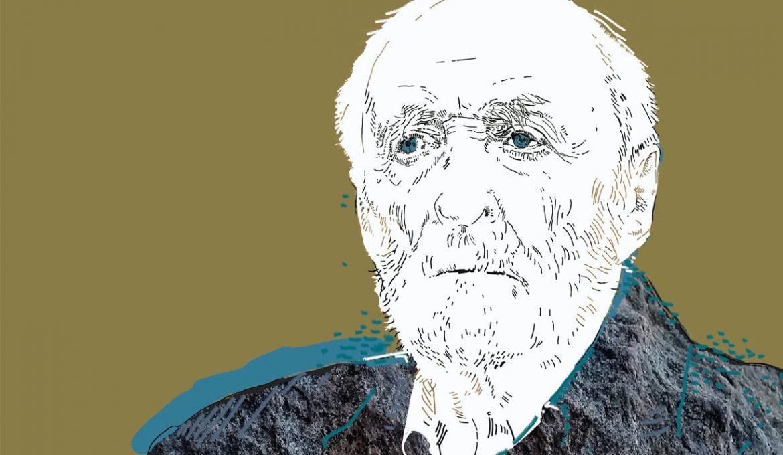 Prof.Andrzej Strumiłło – ostatni obywatel Wielkiego Księstwa Litewskiego