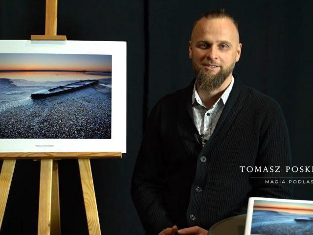 Tomasz Poskrobko – Magia Podlasia