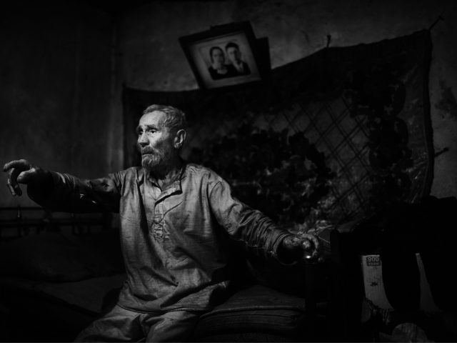 Samosioły – ostatni mieszkańcy Czarnobyla